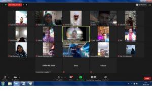 PC Pmii Banda Aceh